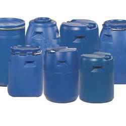 Tambores Plásticos para Sólidos o Liquidos.