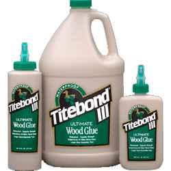 Adhesivos Alifáticos Titebond III