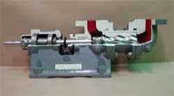 Bomba Helicoidal (cavidad progresiva)
