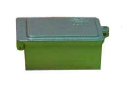 Cajas Estancas de Aluminio Fundido Payra