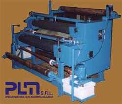 Impresor para Papel Onda/Liner