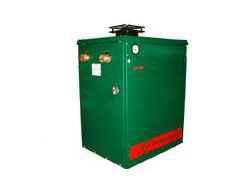 Calefactor a gas envasado o natural