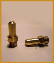 Inyector para Calefactor - Emege Piloto