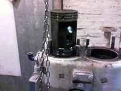Reparación de Compresores Abiertos