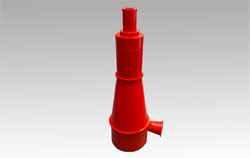 Revestimiento para  Hidrociclones de poliuretano