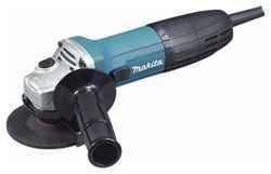 Amoladora Makita Mod. GA4530 4 1/2 pulgadas