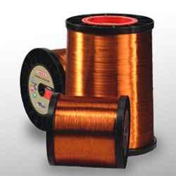 Alambres de cobre esmaltado. Clase térmica 180.