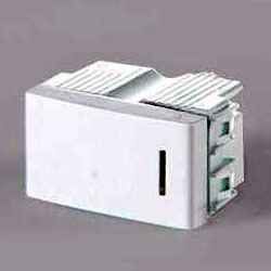 Interruptor Kalop simple de un punto