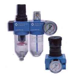 Filtro - Regulador para aire comprimido