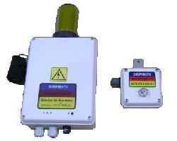 Detector de fugas de Amoníaco DIGIPRINT DNH3-5