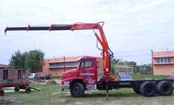 Hidrogrúa Ferioli CA 9 - 10.0/21