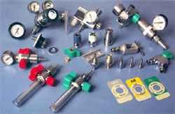 Válvulas Reguladoras para Gases