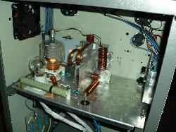 Valvula Electronica de Potencia TB3-750 / 5867A