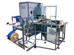Equipo 12KW Automatizado con PLC para Alta Productividad