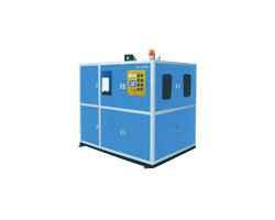 Máquina automática de soplado PET de inserción a mano JG2C2L