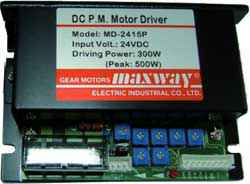 Variadores de Velocidad TWT MD2415P