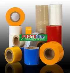 Film de Protección Aluminio - Acero -Sup.Prepintada- Automotriz