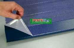 Film de Protección para Acero - Aluminio-prepintadas -Vidrio