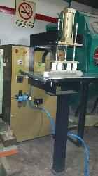 Soldadora de lonas vinilicas de PVC 2.5KW REACONDICIONADA