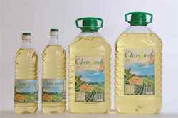 Aceite Puro de Soja - Clarisimo