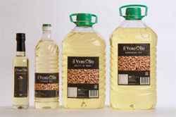 Aceite Refinado de Maní  - Il Vero Olio
