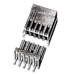 Conector Rectangular en Línea