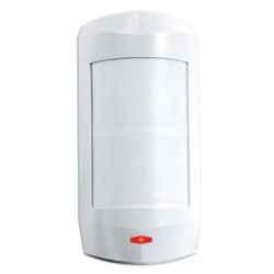 Doble Detector de movimimiento infrarrojo para alarma