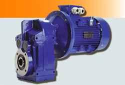 Reductores y motorreductores a engranajes ejes paralelos EF