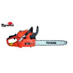 Motosierra Toyama 3840 - 38cc Esp. 16