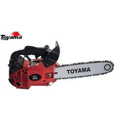 Motosierra Toyama 2530 - 25cc Esp. 12
