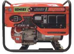 Grupo Electrógeno Sensei MGE 3500 AE  - 2.5 Kw