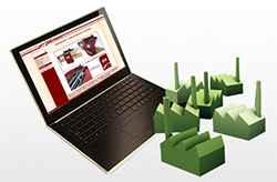 Desarrollo, mantenimiento y alojamiento de Sitios Web