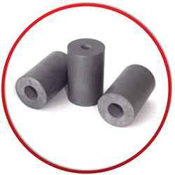 Bujes de carbón grafito sintético