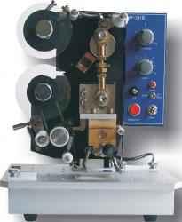 Equipo de Termoimpresión Hot Stamping MK052