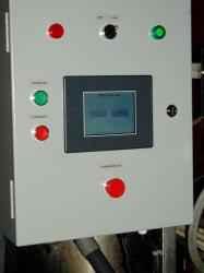 Tableros electricos para control de procesos.
