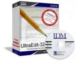 UltraEdit-32 Standard