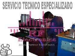 SERVICIO TECNICO PARA Soldadoras Por Radio Frecuencia