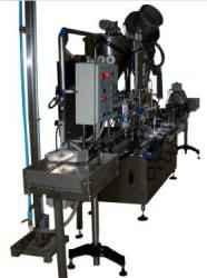 Máquina Envasadora Monoblock MELT 4-4-1-1 / ERE1