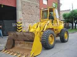 Caterpillar 930 T año 1989, 2m3