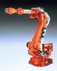 ROBOTS DE ALTA TECNOLOGÍA