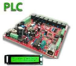 PLC CON ETHERNET DE SLICETEX - STX8081 CX - ECONOMICO