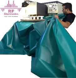 Soldadora Electrónica por Radio Frecuencia de 8KW LONERA