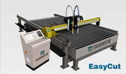 Pantografo CNC EasyCut-Nueva línea de pantógrafos CNC
