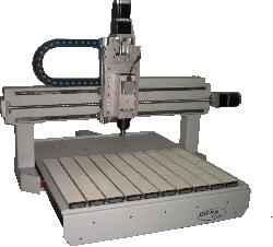 Routers CNC 3D D9060