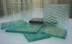 Baldosas de vidrio