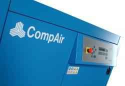 Compresores de Aire Libres de Aceite