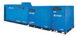 Compresores de Aire de Velocidad Variable
