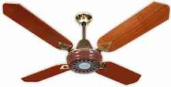 Ventilador de techo con 10 AÑOS DE GARANTIA