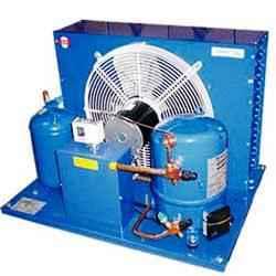 Unidad condensadora MCM36