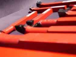 Herramientas de torneria con metal duro Tantal